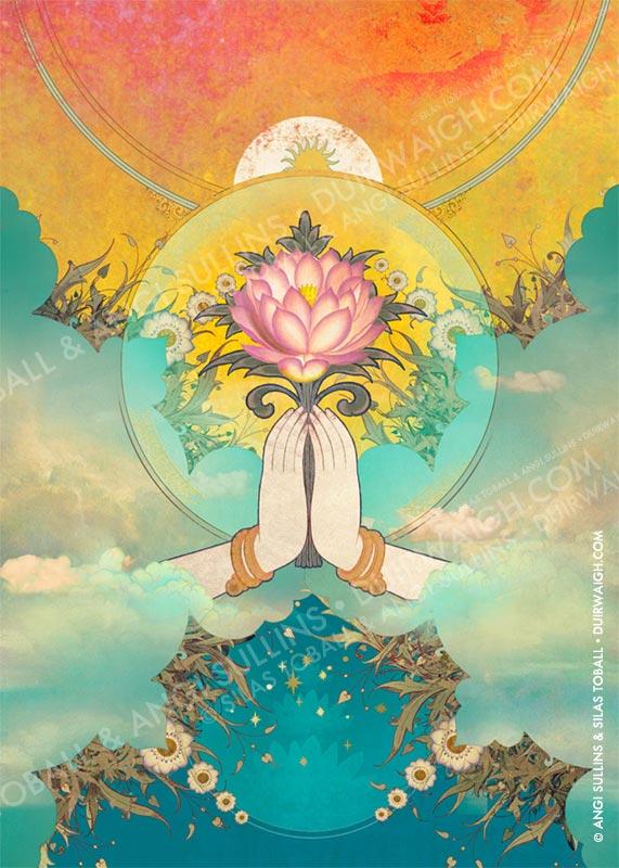 Divine Offering 2