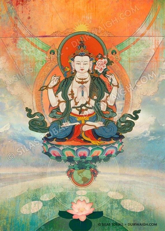 Buddha GP
