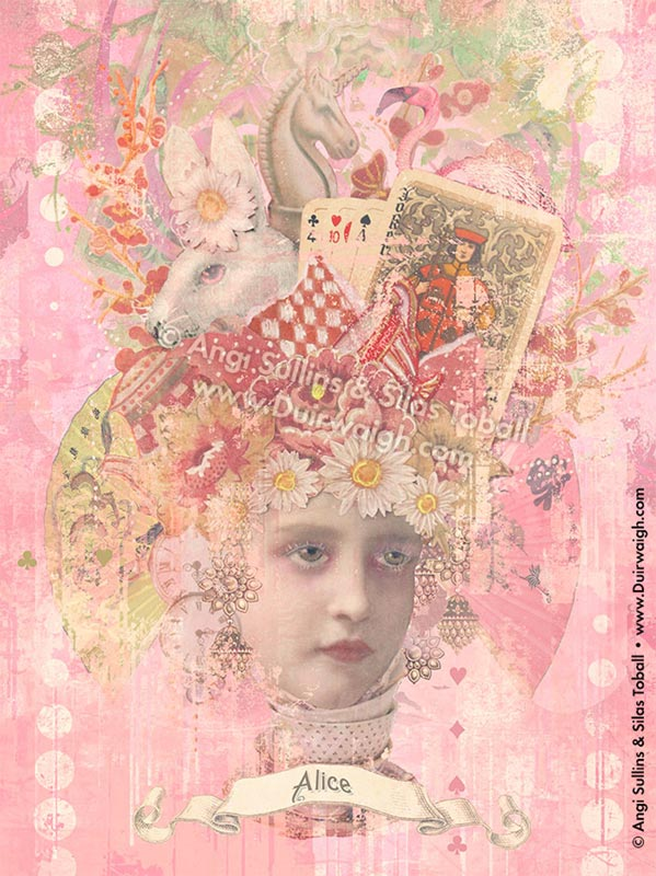 Alice Portrait