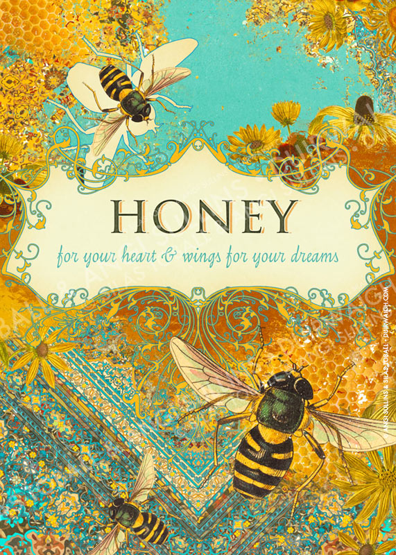 Honey for
