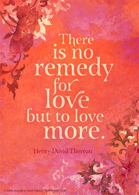 There is no remedy