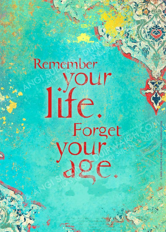 Remember your life