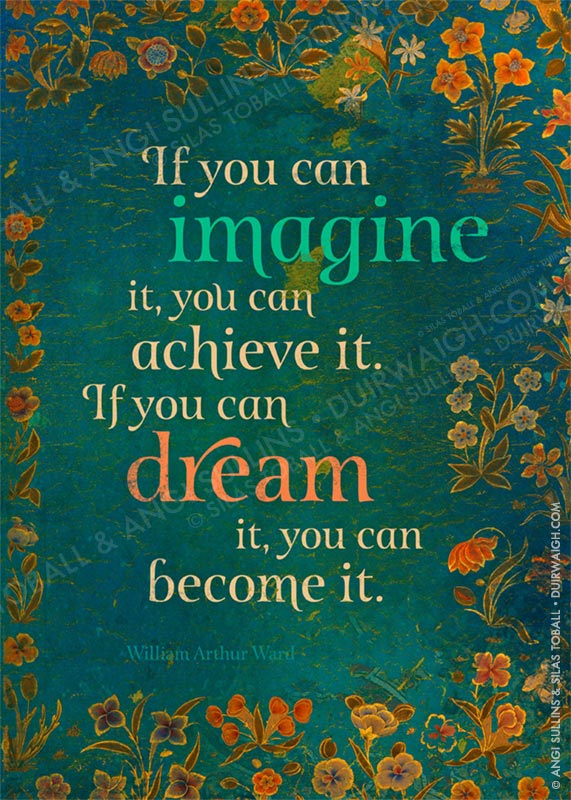 If you can imagine it
