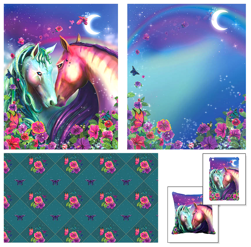 Twilight Garden Set