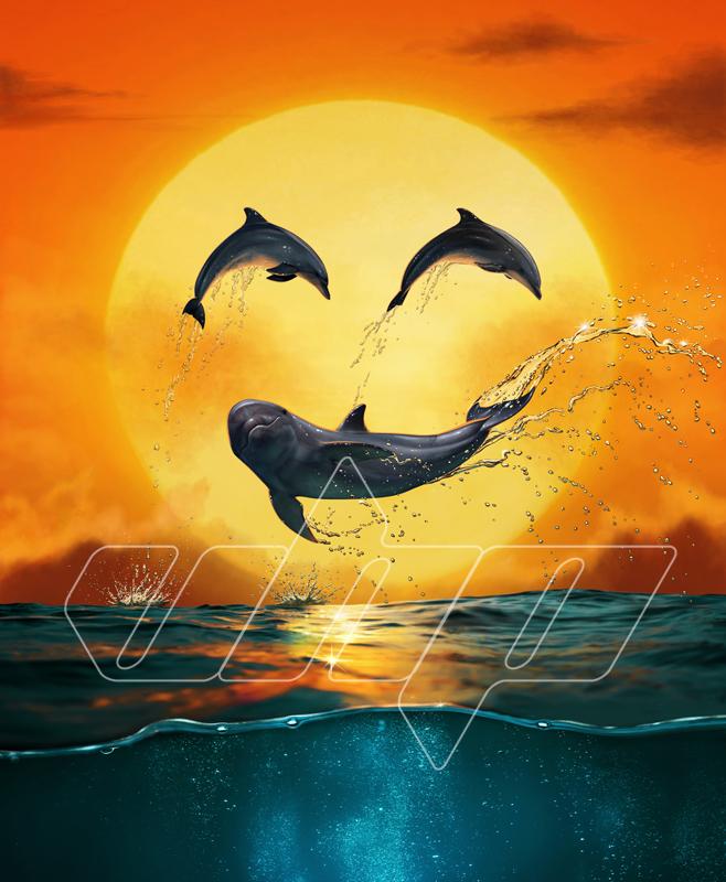 M-020 Dolphin's Smile emoji.jpg