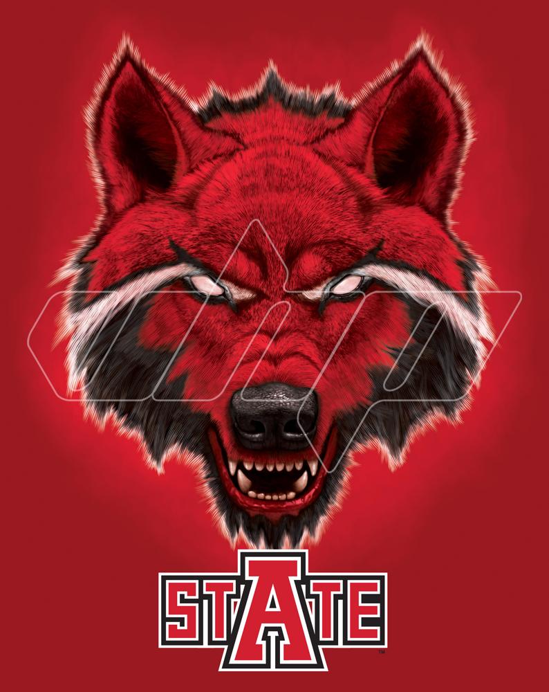 Arkansas Red Wolf logo.jpg