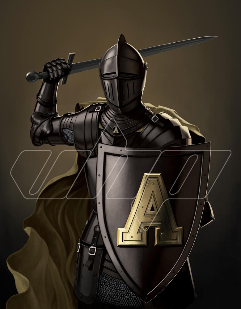 Military Academy Black Knight.jpg