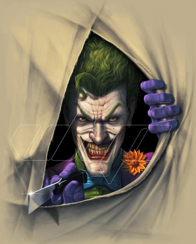 Joker Slice