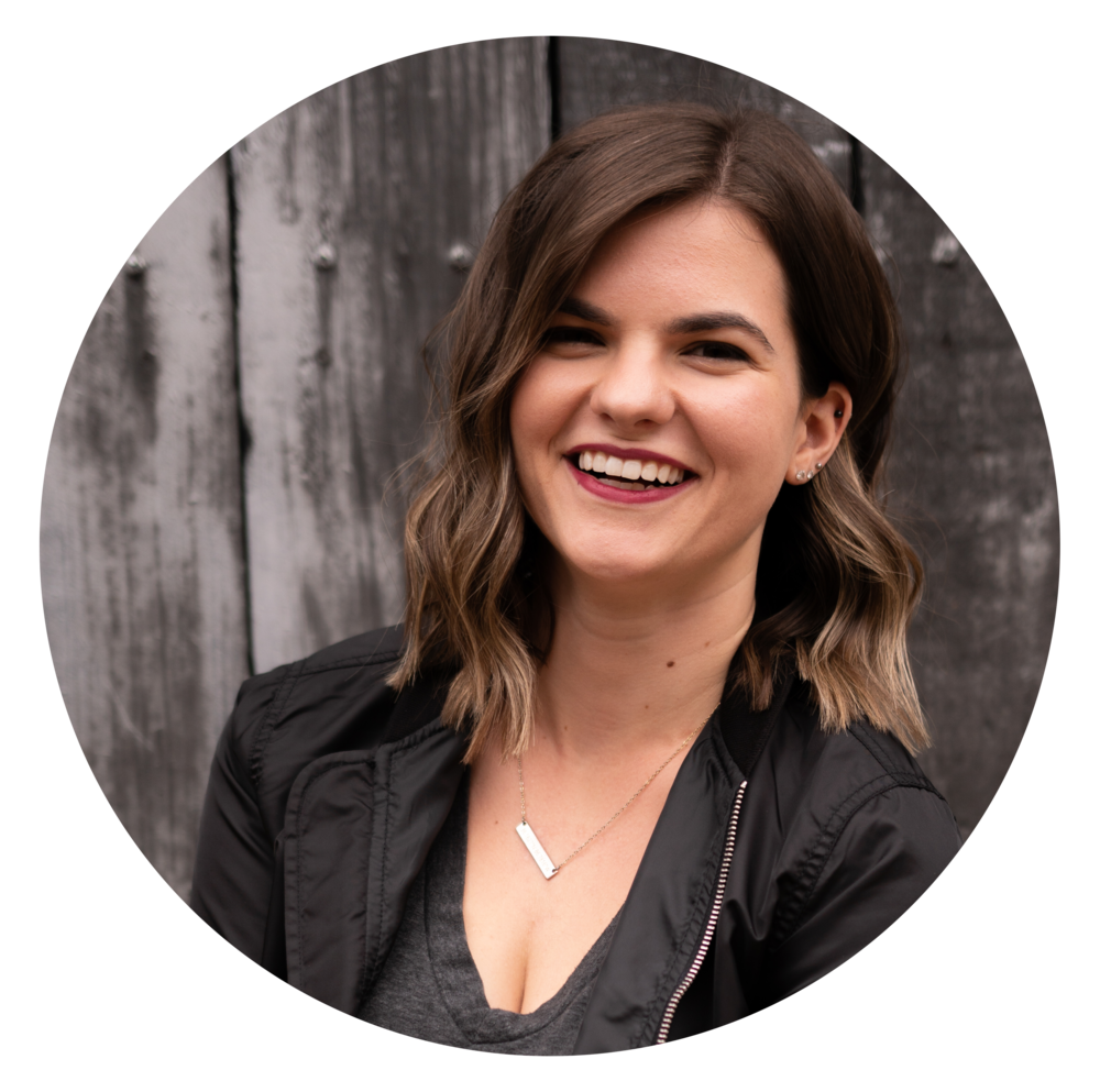 Hannah Moyer - Senior Account Manager + Paid Media StrategistThe host of the Candidly Caffeinated Podcast and Nashville transplant happens to be be a copywriting and account management badass.A sucker for: Craft coffeeshops and half-marathons.