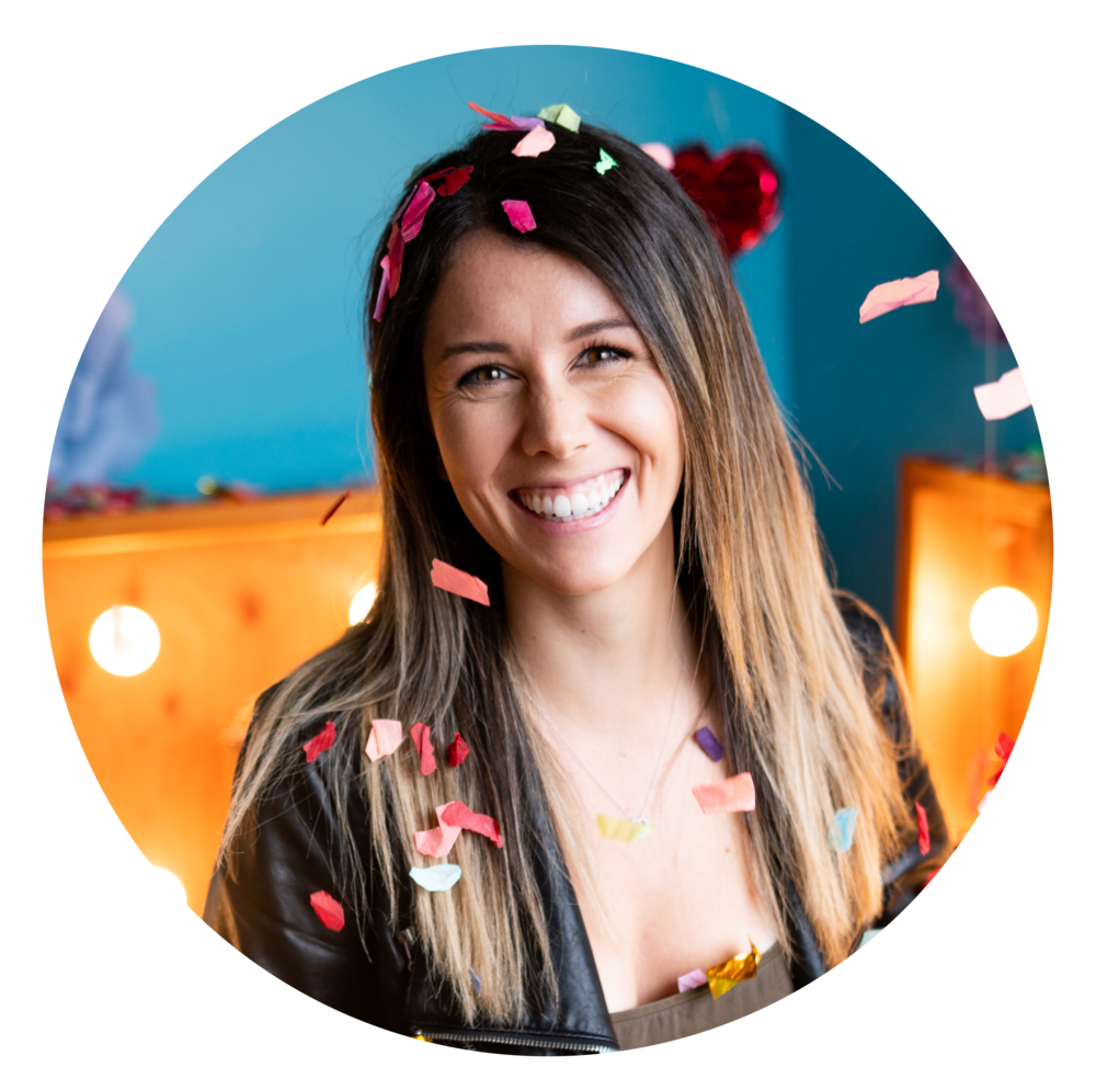 Karlie Myszka - Chief Heart Officer + Head of AccountsKarlie sets the standard for culture in and out of the office, bringing the heart to all of our accounts, partners and staff.Mildly obsessed with: Brick walls