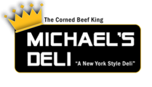 Michael's Deli in Brookline, MA