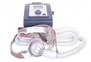 CPAP Sleep Apnea Machine