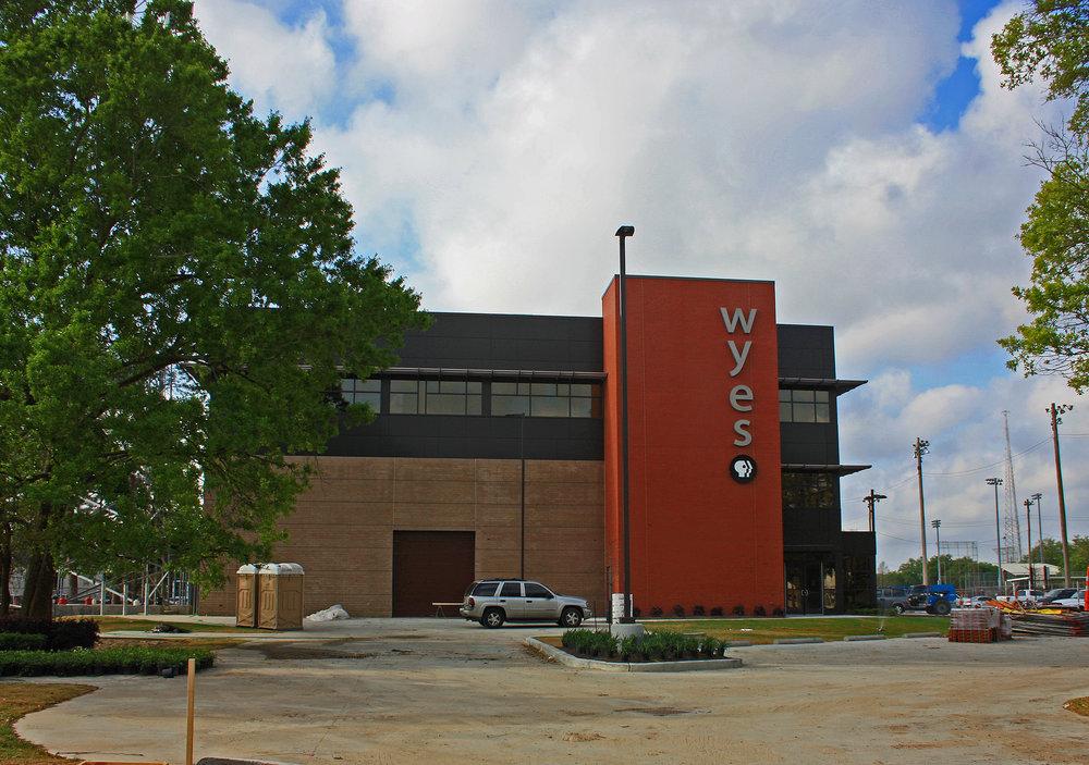 WYES Television Studio