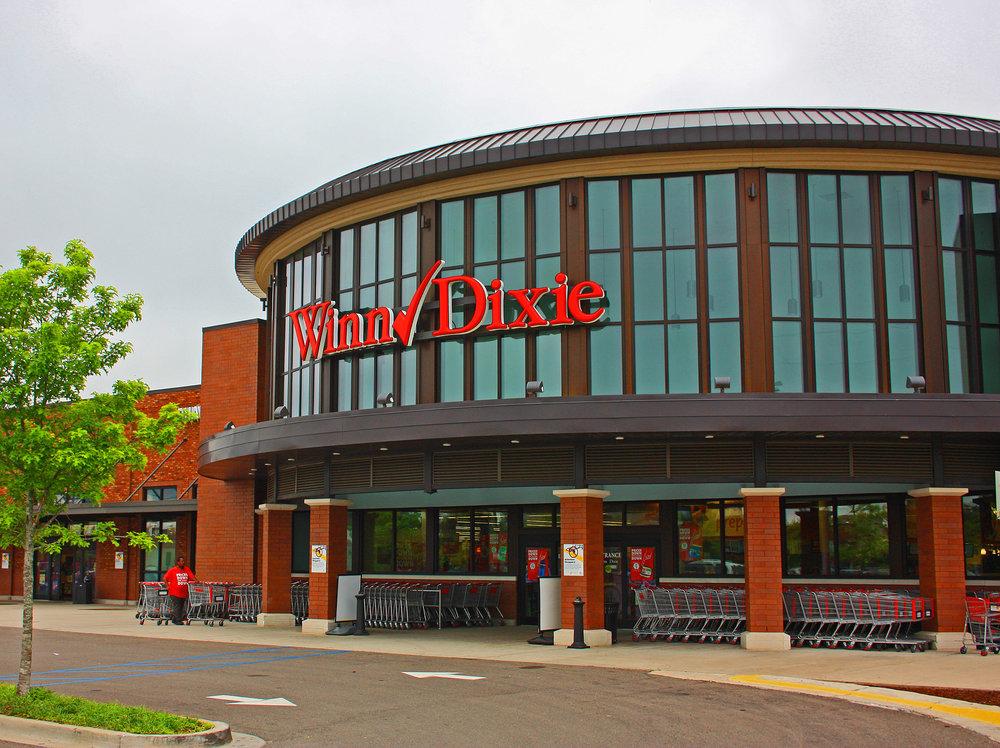 Copy of Winn Dixie Mid City Center