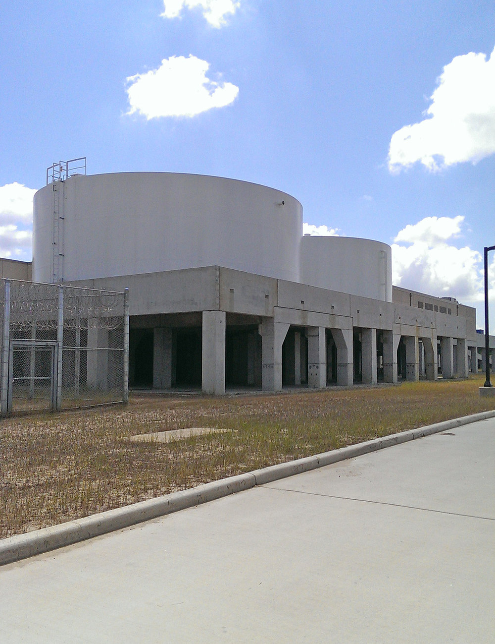 Plaquemines Parish Detention Center