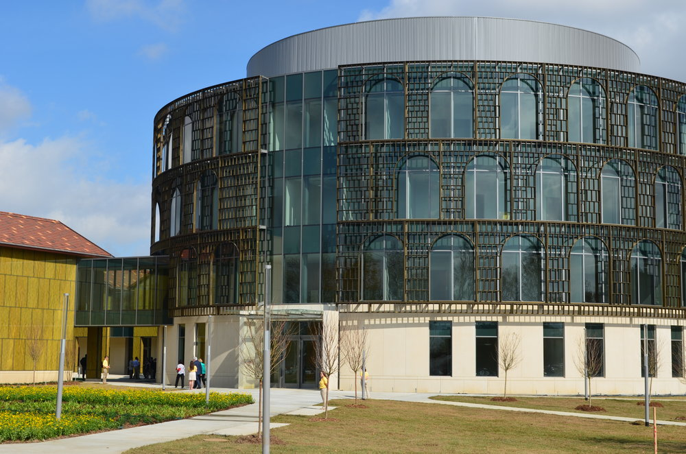 LSU Business Education Complex