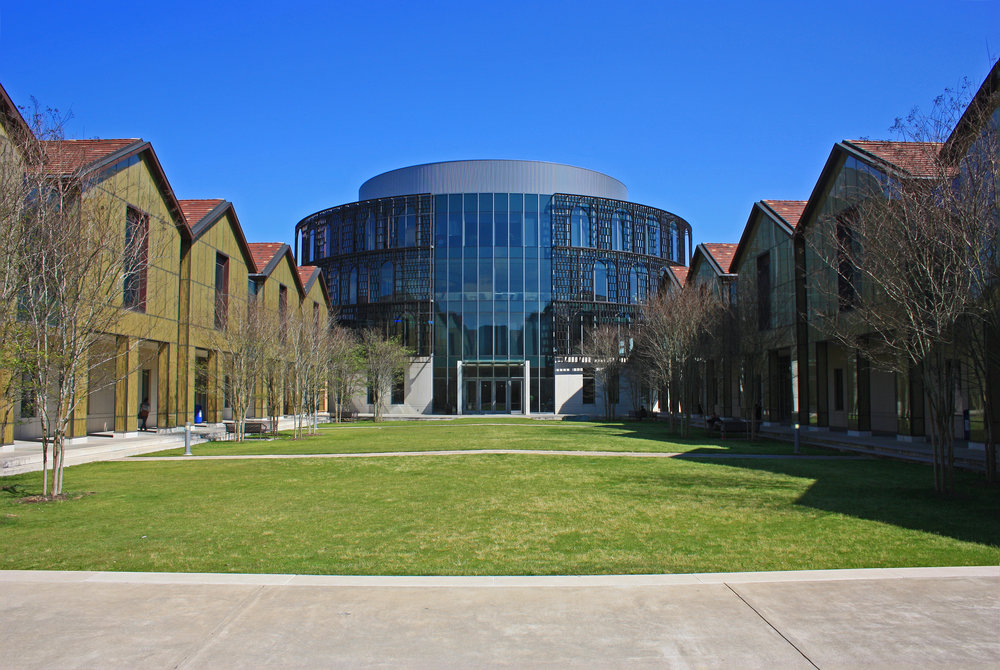 LSU's Business Education Complex