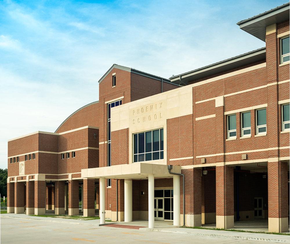 Phoenix High School