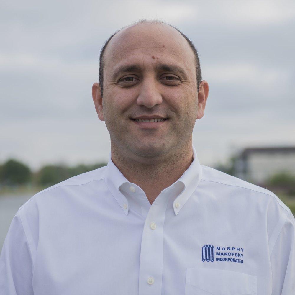 Mesut Yavas | Structural Engineer