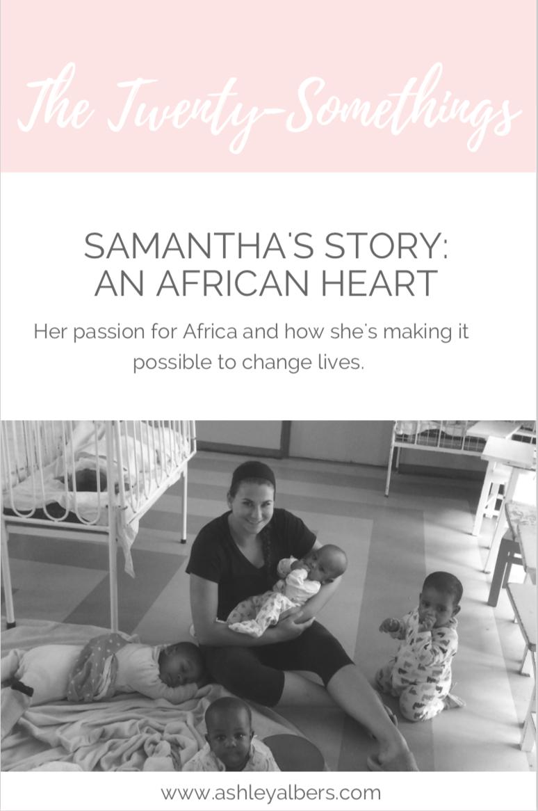 Samantha Story
