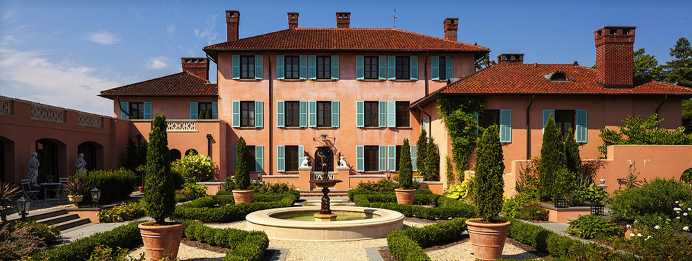 Glenmere Mansion