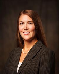 Erica J. Gergely