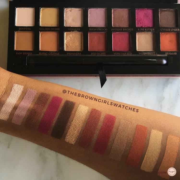Modern Renaissance Eyeshadow Palette by Anastasia Beverly Hills #19