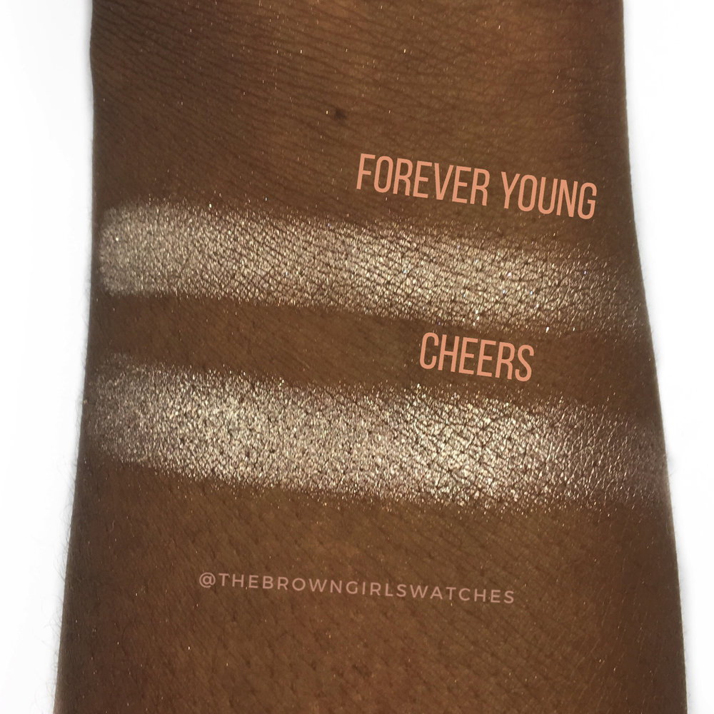 "ABH ""Forever Young"" vs BHB ""Cheers"""