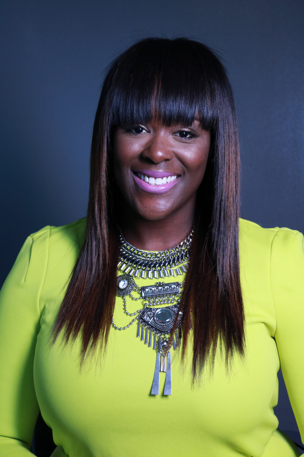 KelleColeman - Head of Industry Partnerships,NielsenBoard Director, I.D.E.A. Initiative