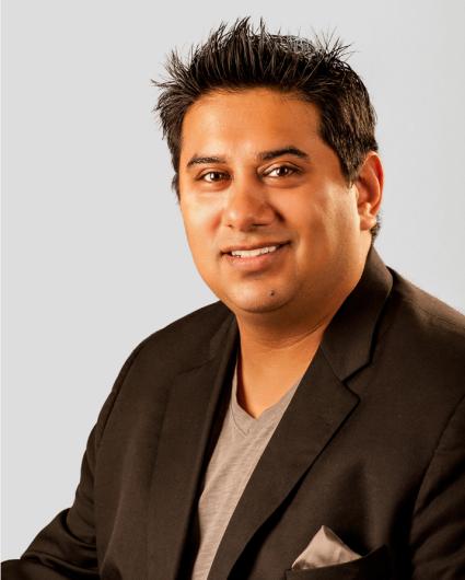 Jay Sethi Vice President Smirnoff & Emerging Brands, Diageo