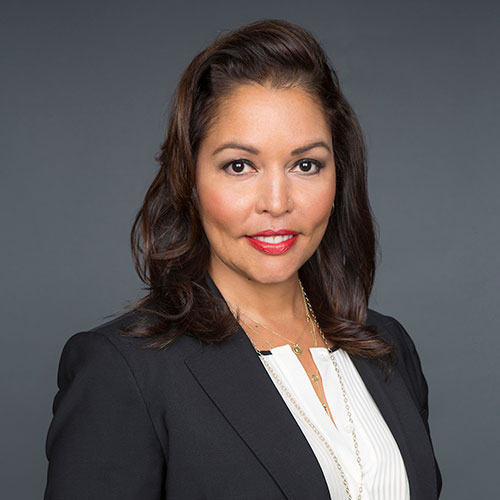 Lucinda Martinez Senior Vice President Multicultural & International Marketing, HBO