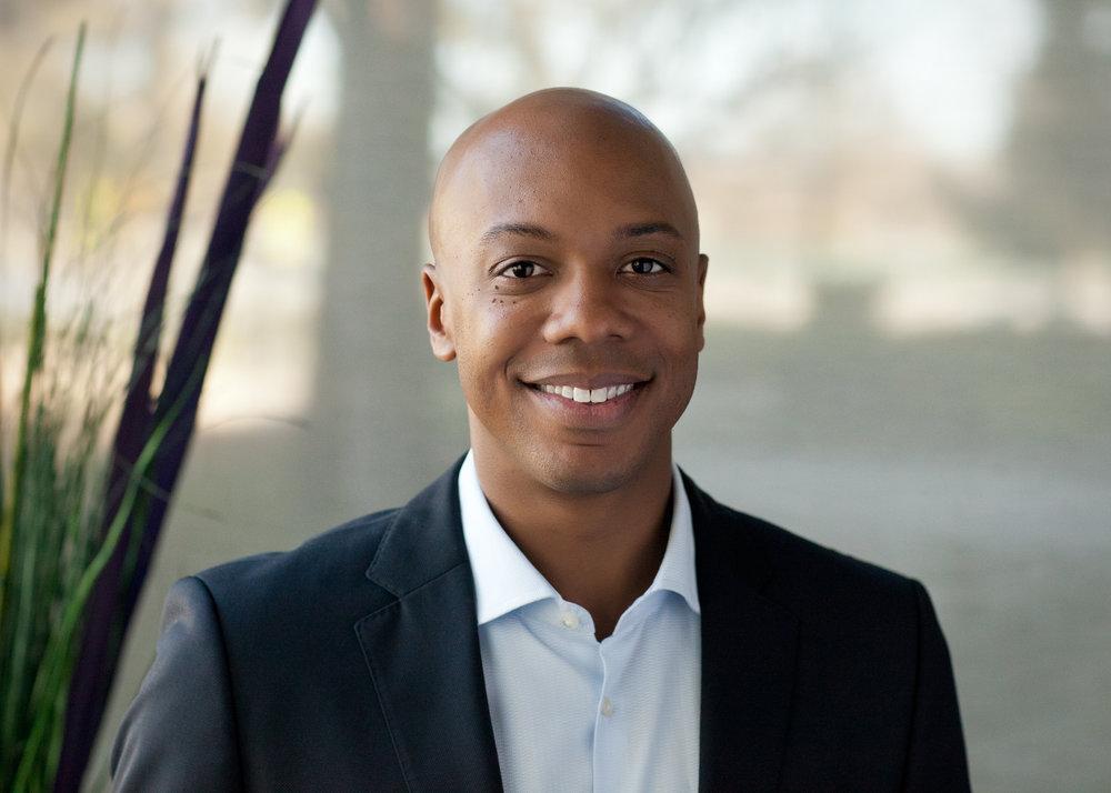 Charles Hudson Managing Partner, Precursor Ventures