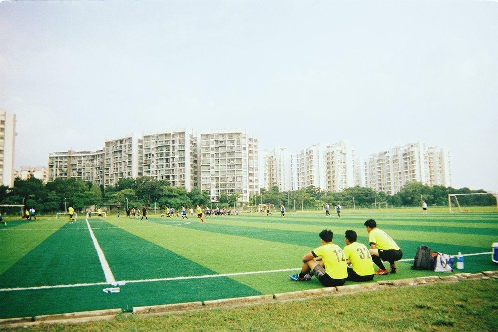Singapore 25A
