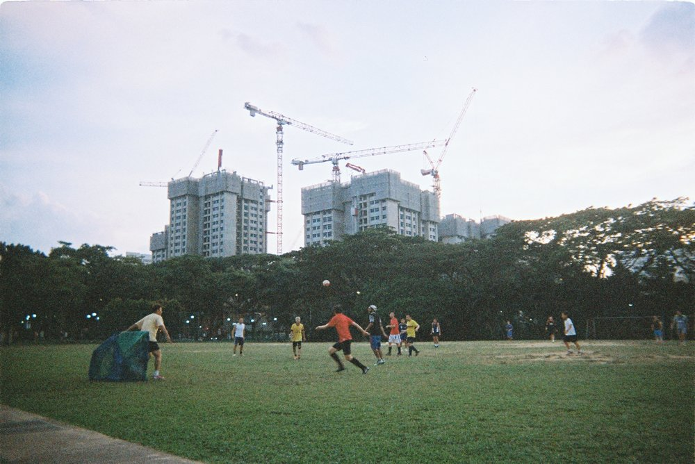 Singapore 4A