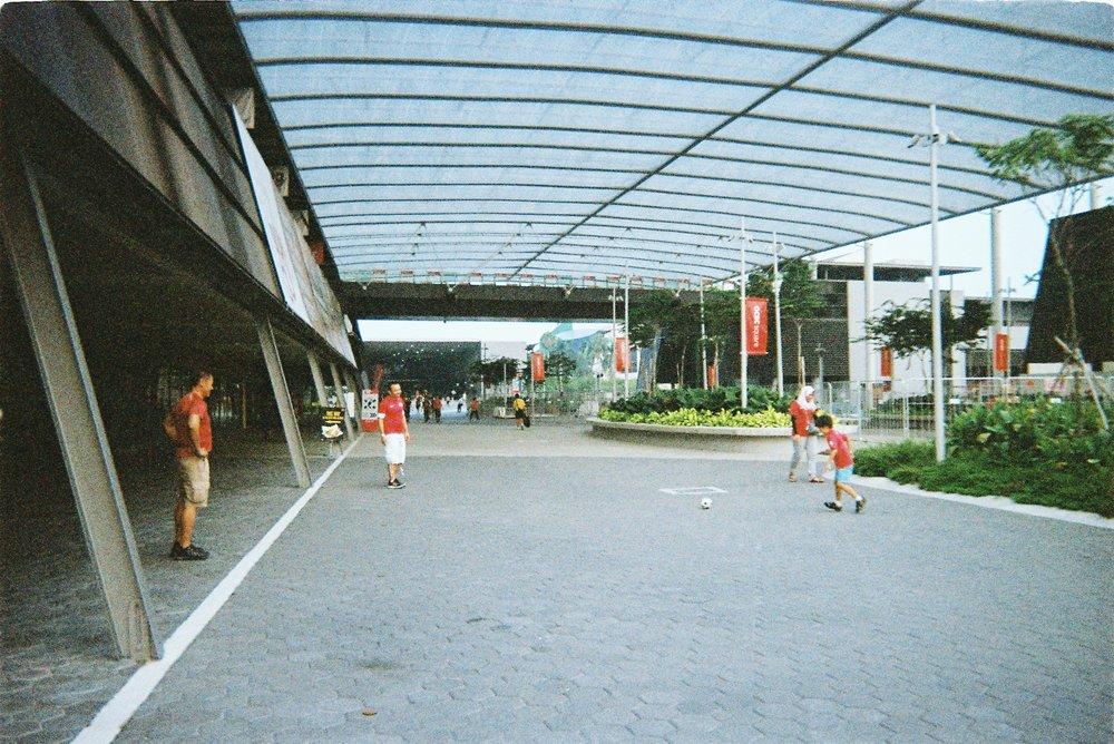 Singapore 22A