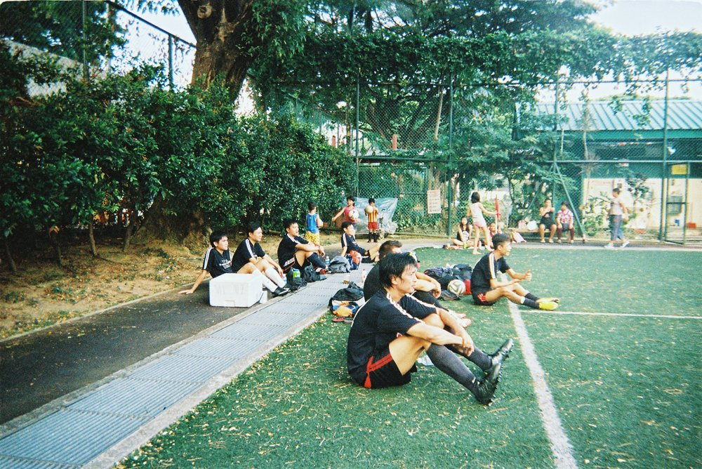 Singapore 35A