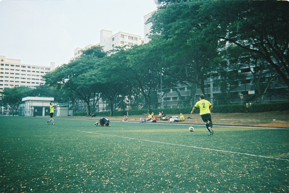 Singapore 34A