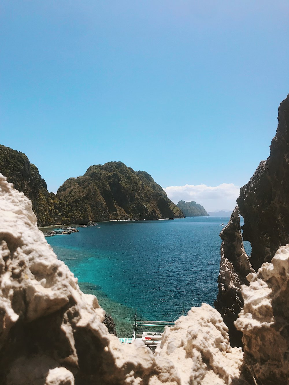 El Nido's calling - Our founder took the trip of a lifetime to The Philippines to chase waterfalls and her ancestral roots. Read about her island adventures.