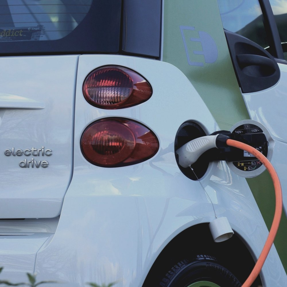 smart charging -