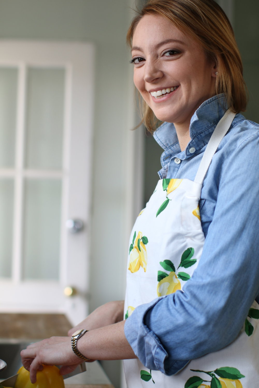 Chef Jennifer Fuller