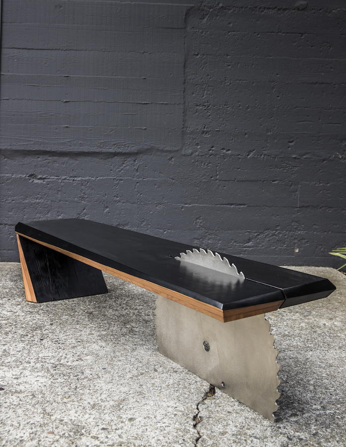 6. TABLE SAW conversation table