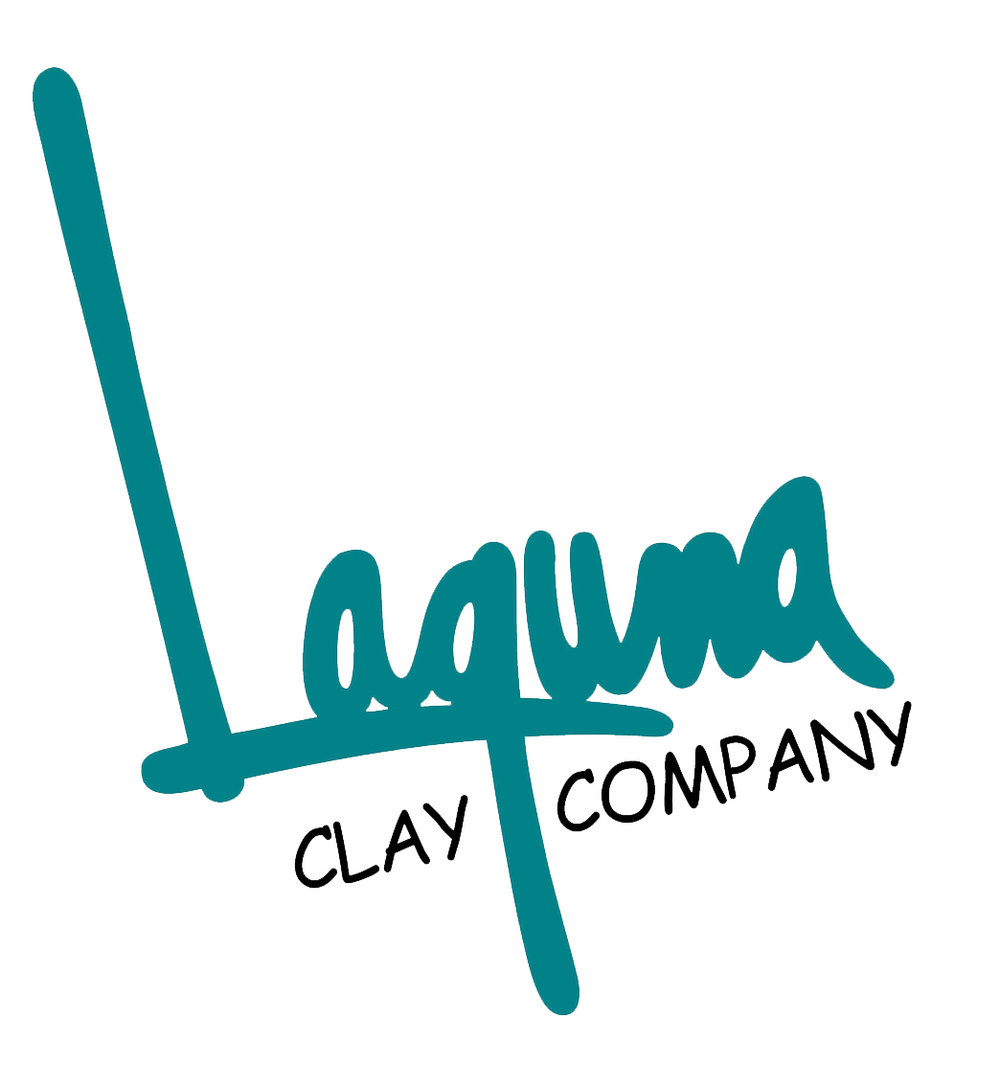 sponsored in part by Laguna Clay