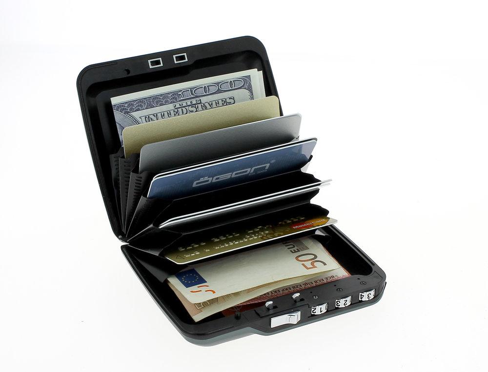 Code Wallet - Open