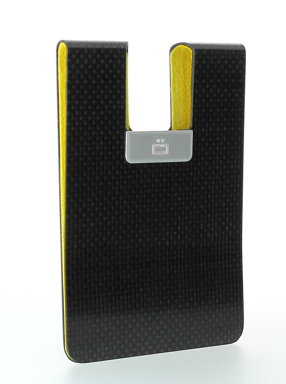 F1 Carbon Fiber Passport Clip
