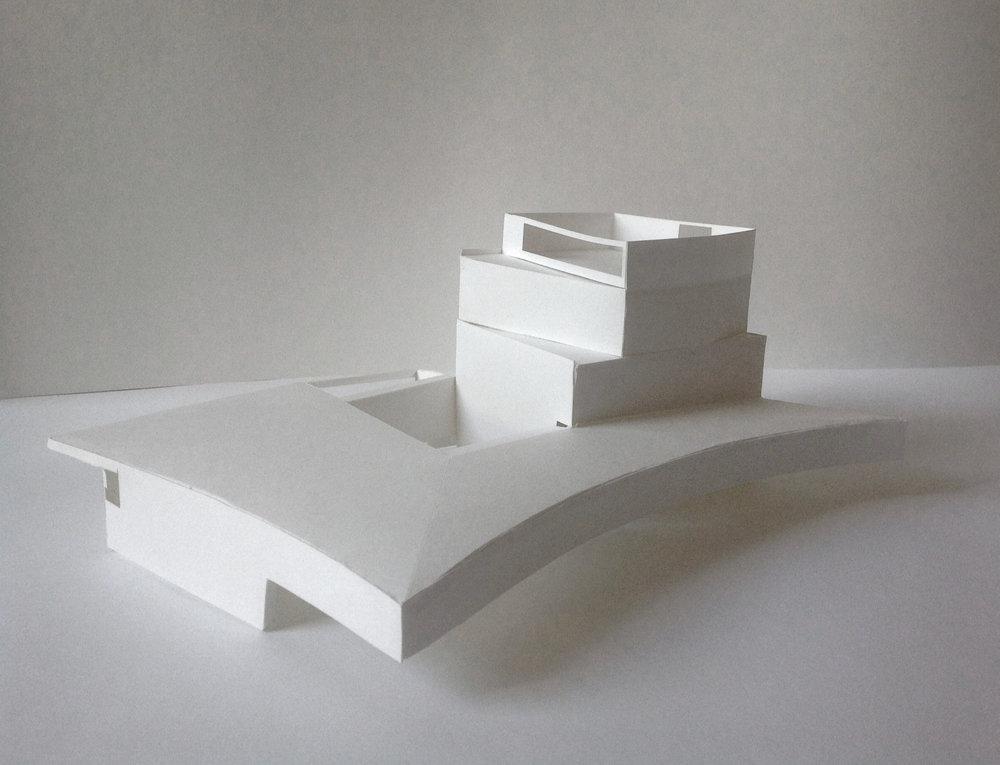 Helsinki Guggenheim Competition 2015