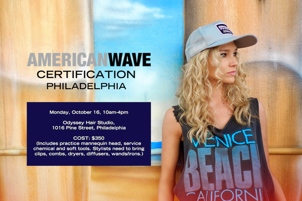 Blog American Wave