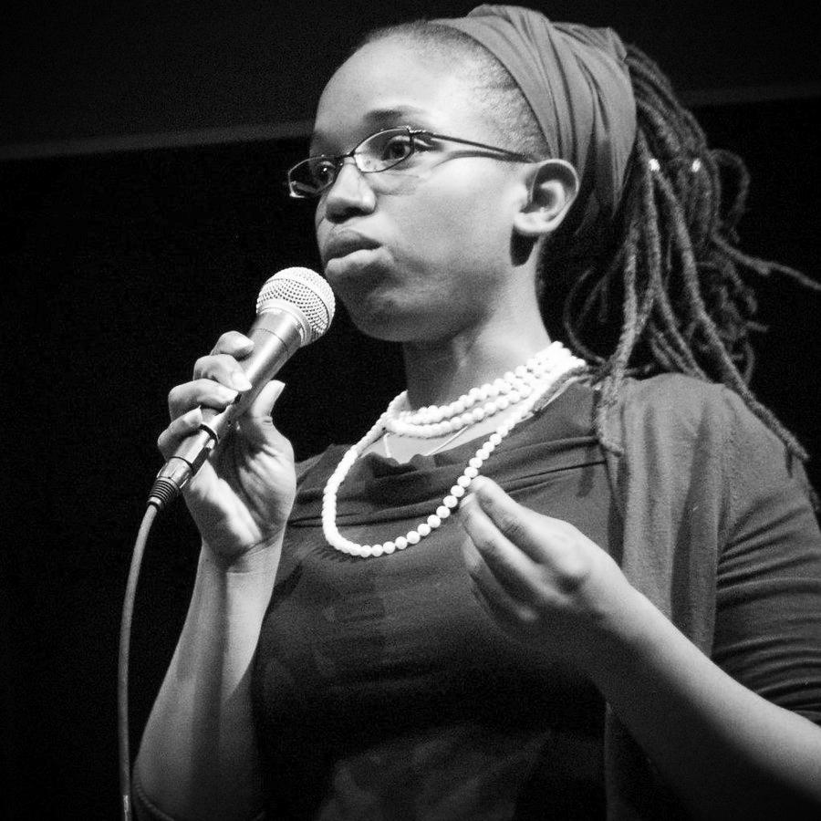 Ayori Selassie - Selfpreneur & Salesforce