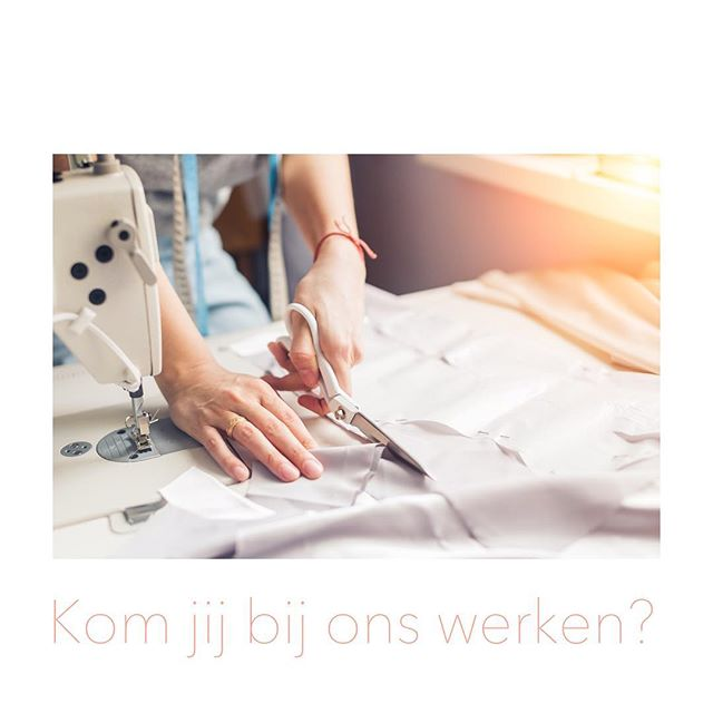 Best Wear zoekt naar jou. Ben jij klaar voor een carriere boost in de Fashion Industry? Management Functies / Marketing Functies en meer. Stuur je motivatiebrief, CV en eventueel Portfolio naar: management@bestwear.nl  Www.bestwear.nl - #fashionjobs #jobs #job #werk #mode #banenindemode #maastrichtjobs #limburg #beek #maastricht #productmanager #marketingmanager #fashiondesign #fashionindustry #fashionrecruitment #htnk #werkenindemode #marketing #fashionbranding #fashiondevelopment #gerbertechnology