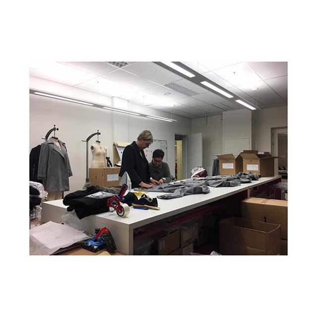 We carefully measure and keep quality up and safe from errors! Follow our journey while we guarantee a perfect fit!👗👚👖👕✌🏻️💋💛 #fashionconnectspeople #bestwear #measuring #patterndesign #supplier #fashionmanufacture #fashion #fashionindustry #textiles #gerber #fashiontech #customer #bonprix #otto #check #workmanship #likeforfollow #fashionblogger #fashionblog #blogger #vlogger #marketing #customised #confection