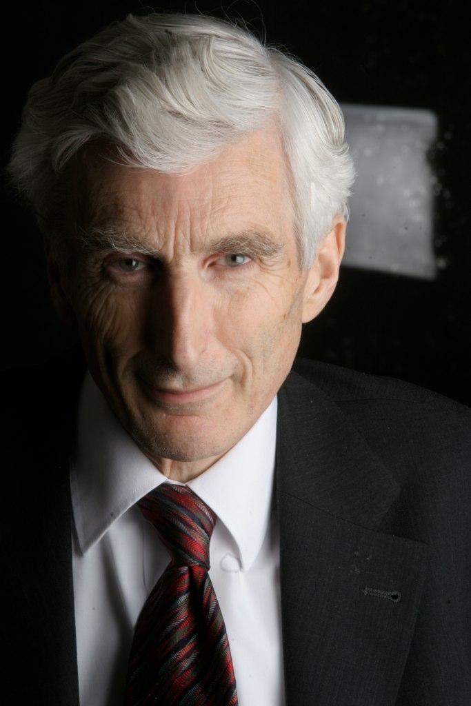 British Astronomer Royal, Sir Martin Rees